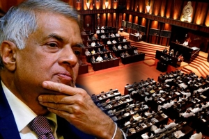 Parliament Meet For First Time After Ranil Wickremesinghe's Swearing In: UPFA Decides To Appoint MR As Opposition Leader