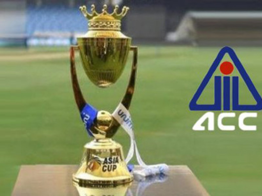 Sri Lanka to host Asia Cup next year