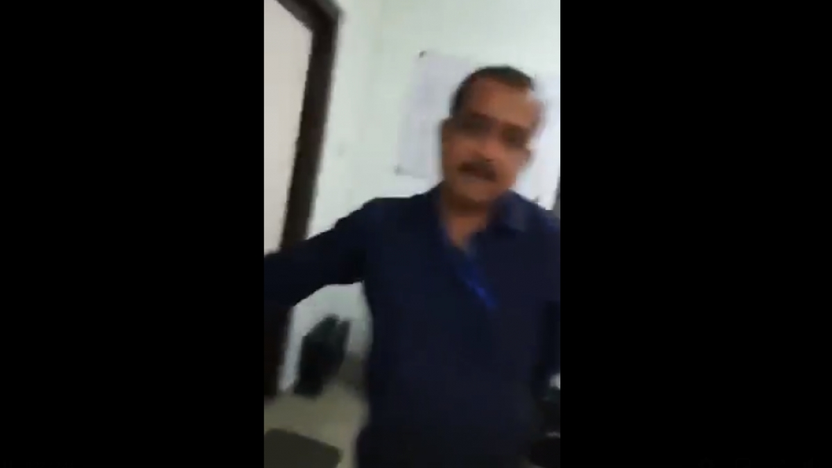 [VIDEO] Female Officer At RDA Assaulted By Her Boss: Brutal Workplace Harassment At Government Office