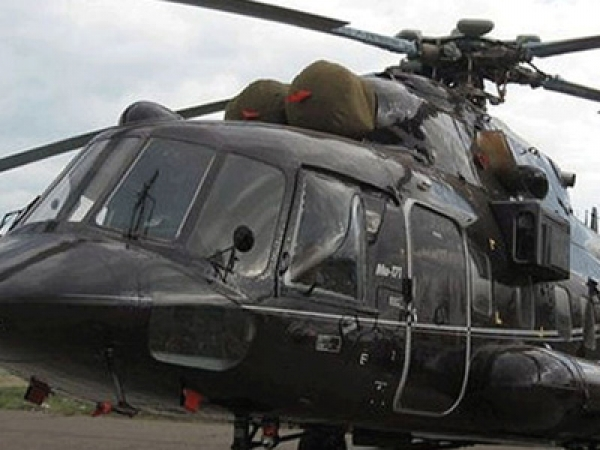 SLAF to send two Choppers to 'unqualified' Lithuanian company for repair ?