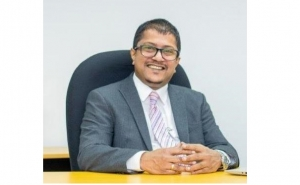 ''AMW – Capital Leasing, Well Positioned to Navigate the Post Covid-19 Turbulence'' - New CEO Chamath Munasinghe
