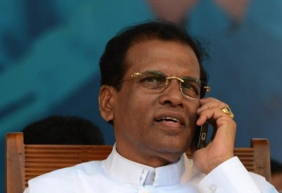 "President Sirisena Says Unlimited Power Creates Absolute Corruption: ""We Broke Link Between Power And Corruption"""