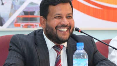 """We Don't Have Personal Relationship With Ranil: We Chose To Back Him And The UNP To Safeguard Democracy"": Bathiudeen"