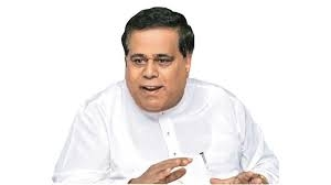 """""""Any Ministry Is A Good Ministry"""": Nimal Siripala de Silva Says No One Has Asked SLFP To Quit Government"""