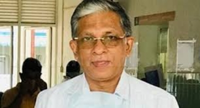 Dr. Asela Gunawardena Appointed Director General Of Health Services