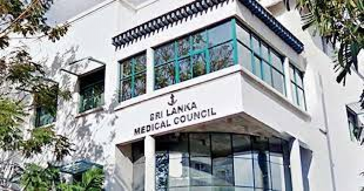 "GMOA Says SLMC Files Containing Critical Information On Foreign Medical Colleges & Sri Lankans Studying In Them ""Missing"""