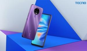 TECNO Mobile Enters Sri Lankan Market with 'Spark 6 Go'