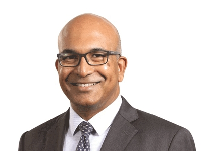 Dumith Fernando appointed Chairman of CSE