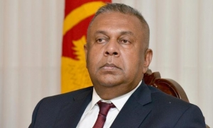 """Mangala Responds To President's Allegations Against CC And HRCSL: """"19A Was The Single Greatest Achievement Of Parliament"""""""
