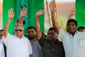 UNP Says 70 New Local Government Members Will Take Oaths Before Party Leader On June 22