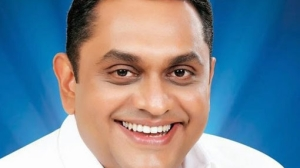 """""""If There Is An Election Tomorrow Government Will Lose"""": Shashindra Rajapaksa"""