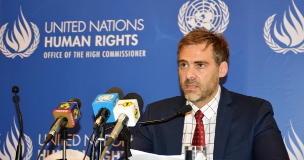 Human Rights Must Be At The Centre Of Measures By Sri Lanka To Promote Economic Growth: UN