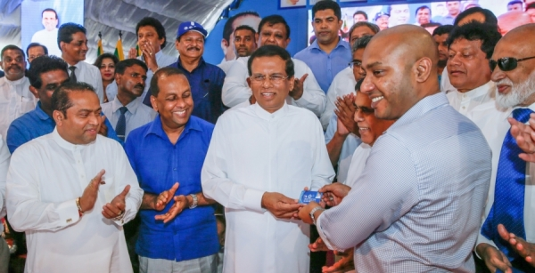 SLFP To Vote Against PM And Leave Govt On April 04: Duminda And Co Decide Not To Support No-Confidence Motion