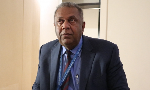 """Sharp Decline Of Sri Lanka's Currency Not As Catastrophic As People Make It Out To Be"": Mangala"