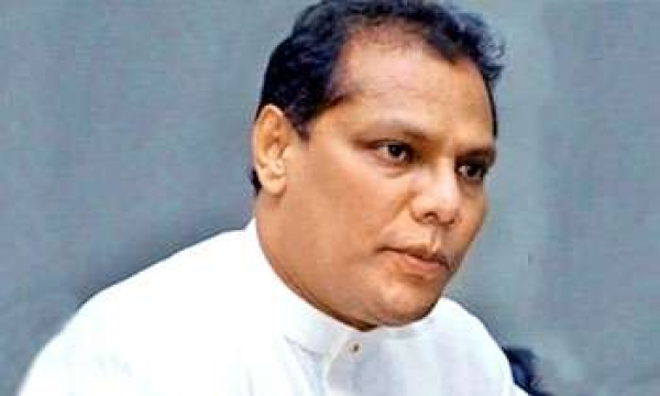 Dayasiri Jayasekera Currently Being Questioned By CID On Receiving Money From Aloysius