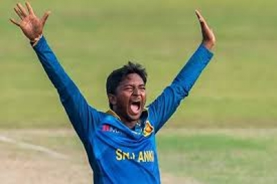 ICC Confirms Akhila Dhananjaya's Remodelled Bowling Action Is Legal: Recalled To Sri Lankan Squad For ODI Series Against South Africa