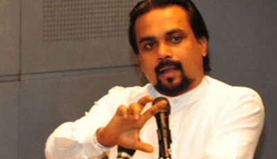 "Wimal Weerawansa, Bandula And 11 Other MPs Stuck In Parliamentary Elevator For 15 Minutes:  ""Help Arrived Late,"" Wimal Complains"