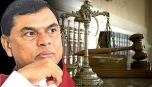 Basil Rajapaksa And Kithsiri Ranawaka Acquitted From Divineguma Case As Attorney General Withdraws Indictment