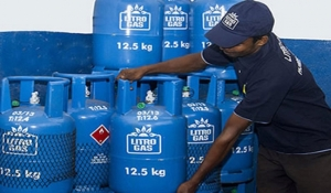 Litro Gas announces necessary price hike of Rs 245/- per 12.5 kg Gas cylinder