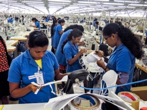 Factory operations in Gampaha district will continue despite curfew-BOI