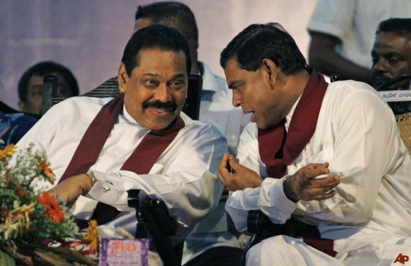 Colombo High Court Permits Basil Rajapaksa To Leave The Country For Medical Treatment