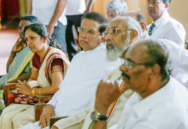 "Govt, Opposition MPs Want Vijayakala To Resign:""I Said That Under Tension: LTTE Can't Be Revived""- Vijayakala Responds"