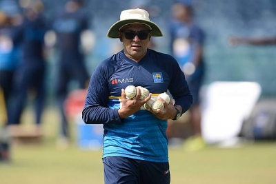 Chandika Hathurusinghe To Be Axed Before World Cup? Head Coach Recalled After Conclusion Of ODI Series: Steve Rixon Named Coach For T20s