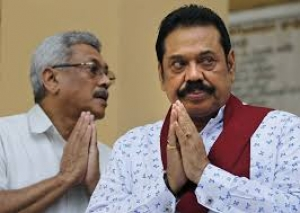 President And PM Inform All Ruling Party MPs To Stay In Colombo During No-Confidence Motion Against Gammanpila