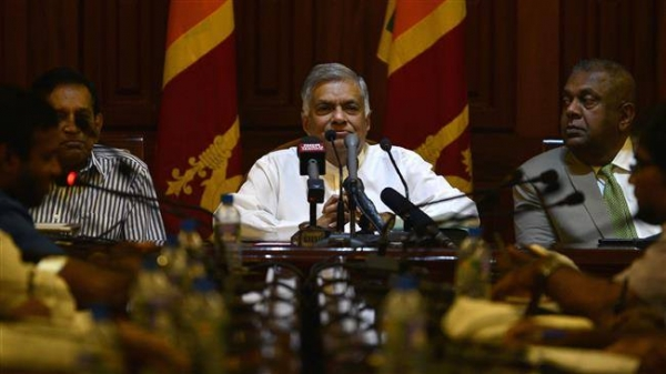 The UNP's Misplaced Priorities And The Government's Blissful Ignorance