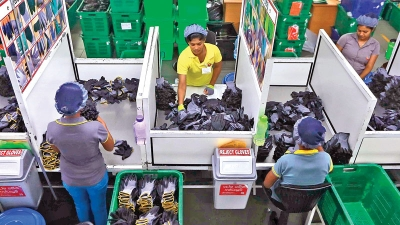 Sri Lanka's EU Exports Enhance To USD 3.1 Bn