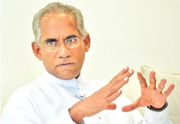 Eran To Chair High-Profile Committee Providing Policy Guidelines On The Future Of Cash-Strapped SriLankan Airlines