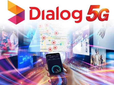 Dialog invites customers to experience power of 5G on its trial network