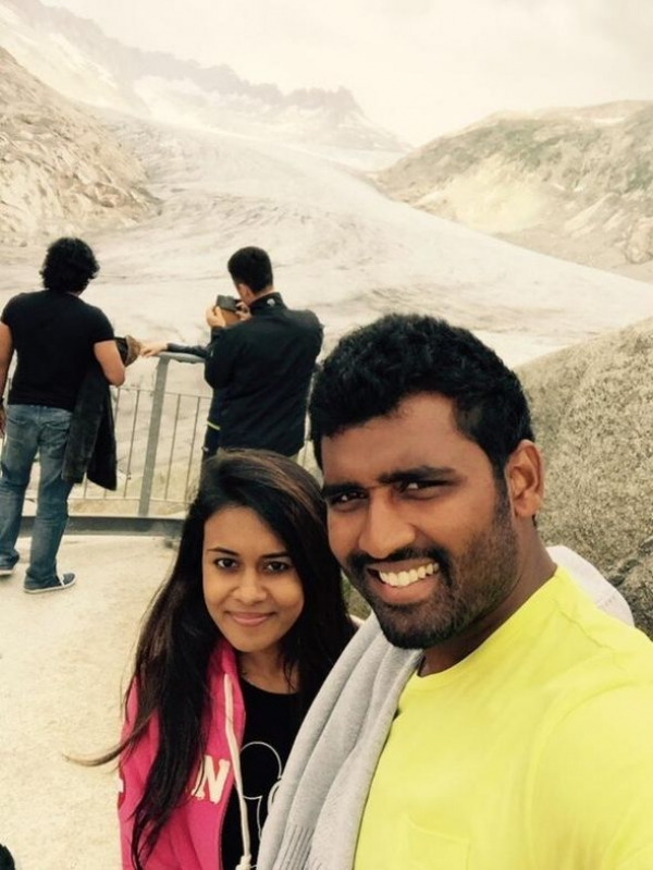 Cricket Drama Takes New Turn: Thisara Says Shehan Jayasuriya Wanted To Share Hotel Room With Girlfriend During 2018 Dubai Tournament