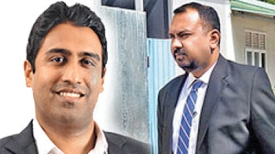 Perpetual Treasuries Arjun Aloysius And Kasun Palisena Further Remanded Till April 26