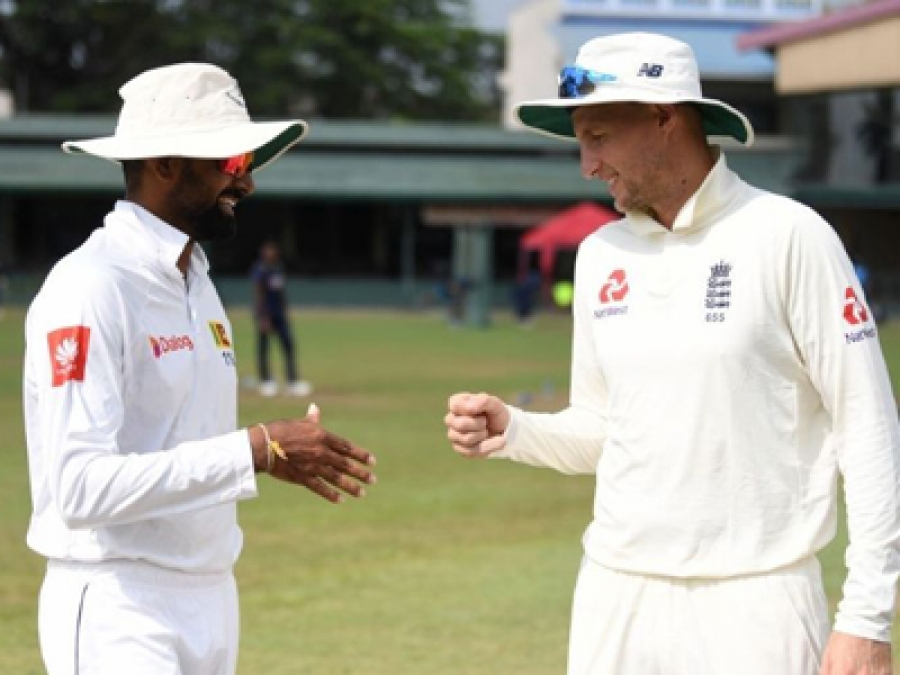 Dates for England tour of Sri Lanka emerge but trip yet to be confirmed