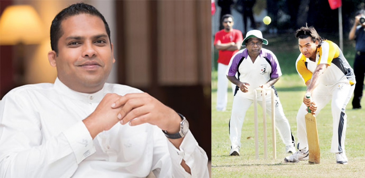 Namal Draws Bipartisan Praise For Pulling Off LPL: Harin Congratulates And Urges All Lankans To Support Cricketers
