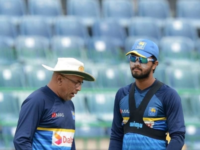 Sri Lanka Cricket Says Chandika Hathurusinghe Was Suddenly Recalled To Discuss Team Preparation Plans For Upcoming World Cup