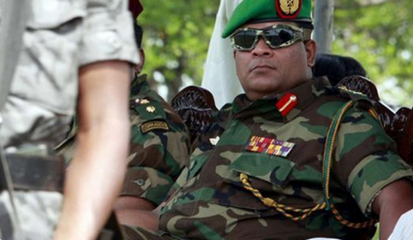 Major General Shavendra Silva Who Led 53rd Division During Final Phase Of Eelam War Appointed Chief Of Staff Of Army