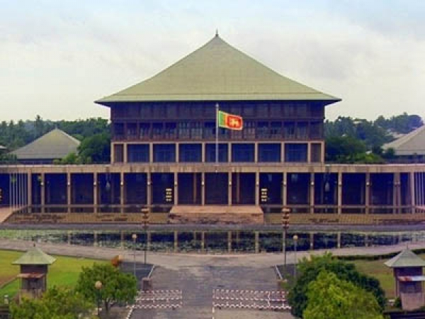 New Parliament on August 20; PMD