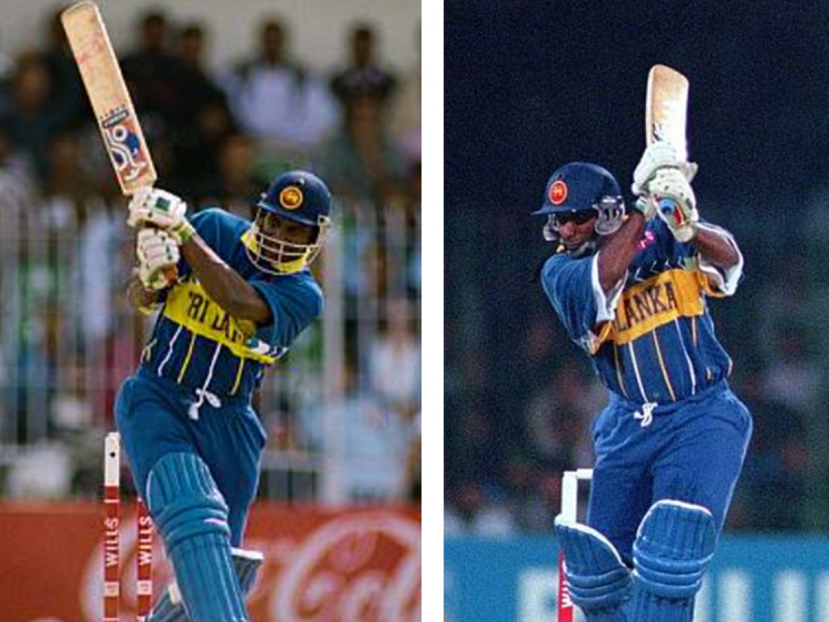 """Aravinda & Sanath Can Still Train For Three Days And Destroy English Spinners Of That Calibre"": Arjuna Laments Sri Lanka's Batting"