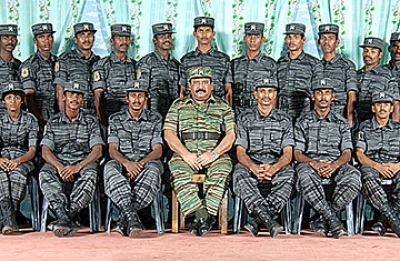 Indian Government Extends Ban On LTTE For Five Years: Says Organization Still Poses Grave Threat To Security Of Indian Nationals