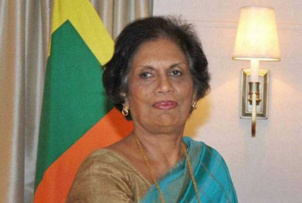 Chandrika Kumaratunga Removed As SLFP Organizer For Attanagalle: Lasantha Alagiyawanne Appointed In her Place