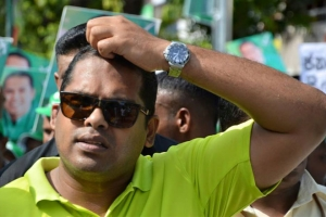 New SLC Management Already On Collision Course With Sports minister: Shammi Silva Hits Out At Sangakkara And Mahela For Interfering In Administration