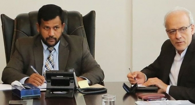Champika Says Bathiudeen Must Resign From Ministerial Portfolio To Facilitate Fair And Independent Inquiry Into Charges Against Him
