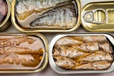 'Parasite Found In Canned Fish Causes No Health Risk – Merely Repugnant' Health Services Deputy Director Says
