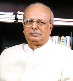 Ruling Party MP Prof. Tissa Vitharana Appointed Chairman Of COPA