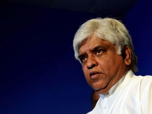 """""""Public Cannot Blame Me: I Have Tried My Best To Save Cricket: SLC Election Has Now Become A Gamble:"""" Arjuna After SLC Election Loss"""