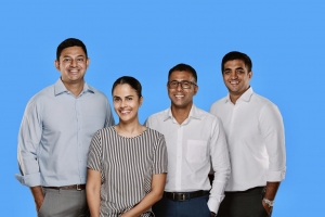 Healthtech Startup oDoc raises $1M in Pre-Series A Funding