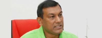 Central Province Governor Suspends Matale Mayor Duljith Aluvihare