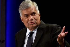 Ranil Hands Over Amendment To No-Confidence Motion Against Gammanpila: Proposes To Include Entire Cabinet